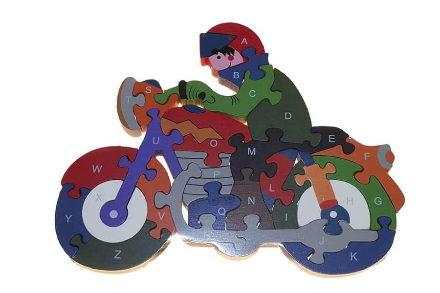Puzzle Moto Puzzle Moto Juguetesabaco Juguetesabaco Moto Puzzle I6y7vYfbg